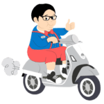 FAQ about renting a motorbike