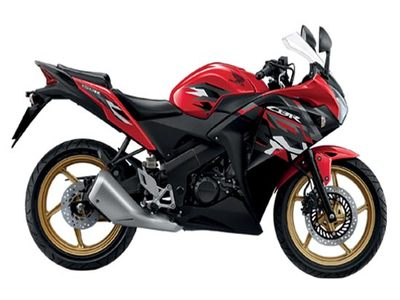 honda cbr 150 for rent