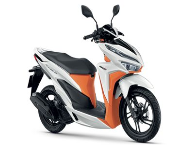 honda click 150 for rent
