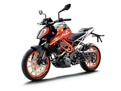 ktm duke for rent