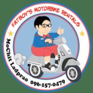 fatboys motorbike rentals mochit and ladprao