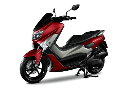 yamaha nmax for rent