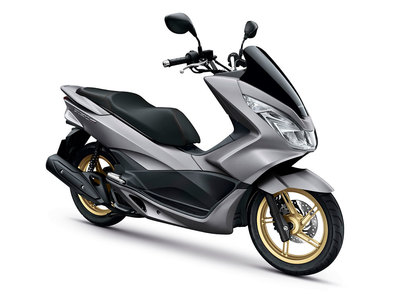 honda pcx for rent