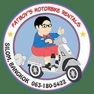 fatboys motorbike rentals silom and sathorn