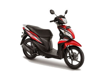 honda spacy for rent
