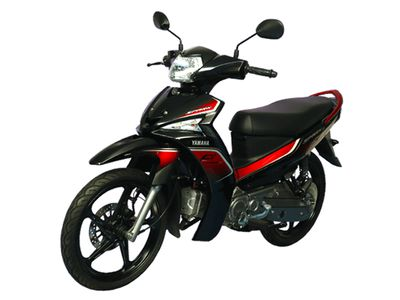 yamaha spark for rent