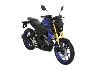 yamaha mt15 for rent